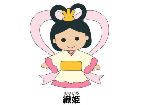 blog織姫