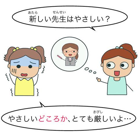blog〜どころか