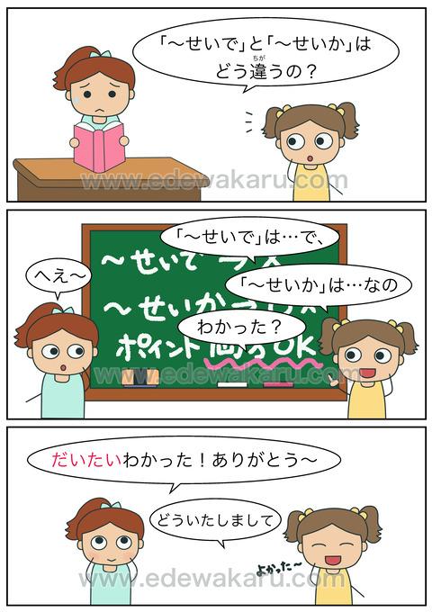 blogだいたい(大部分)