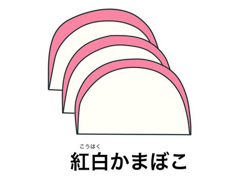 blogかまぼこ・昆布巻き