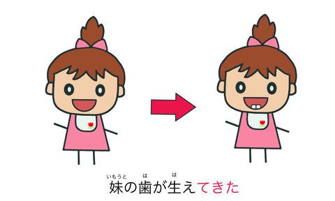 blogてくる(出現)