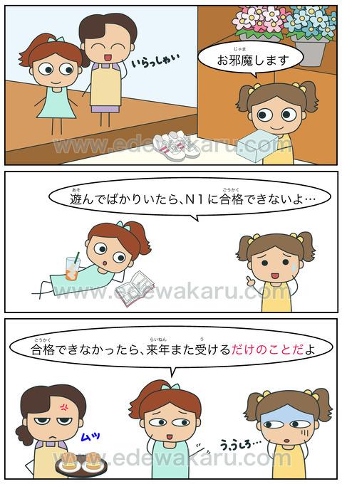 blogだけのことだ(方法)