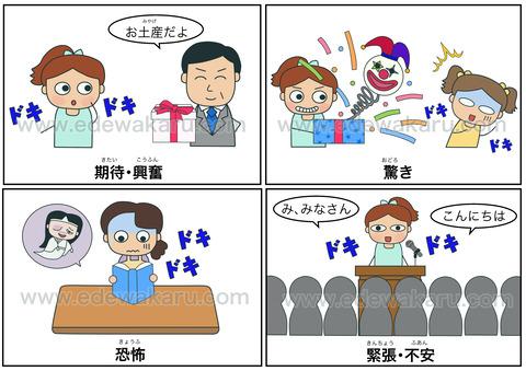 blogドキドキ