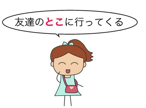 blogとこ