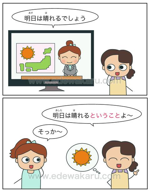 blogということだ①(伝聞)