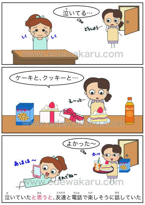 blogと思うと(変化)
