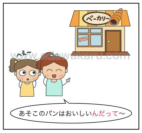 blogって(伝聞)