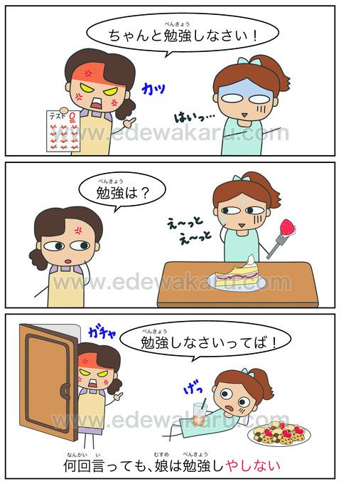 blogやしない(不満)