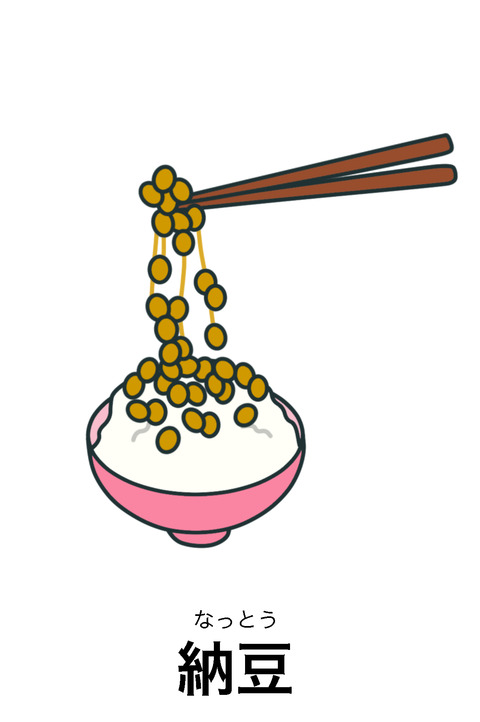 blog納豆