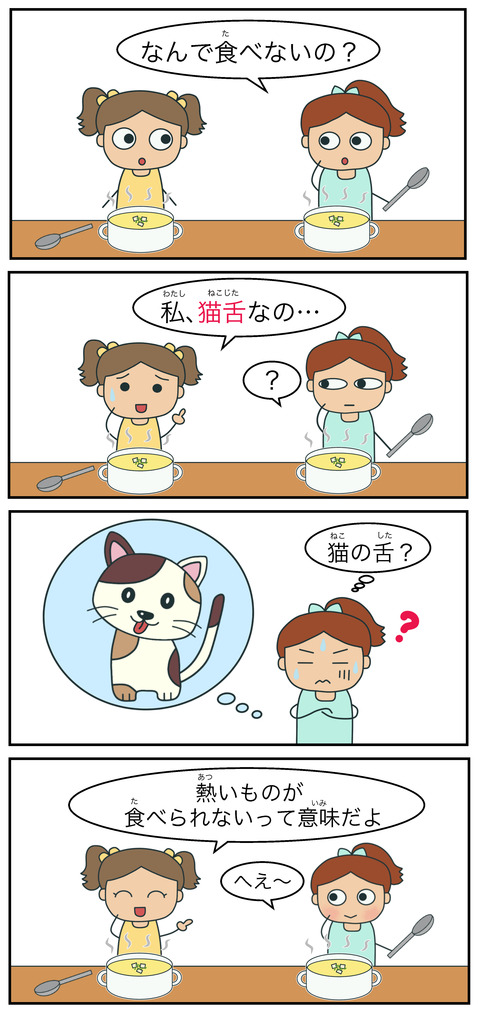 blog猫舌