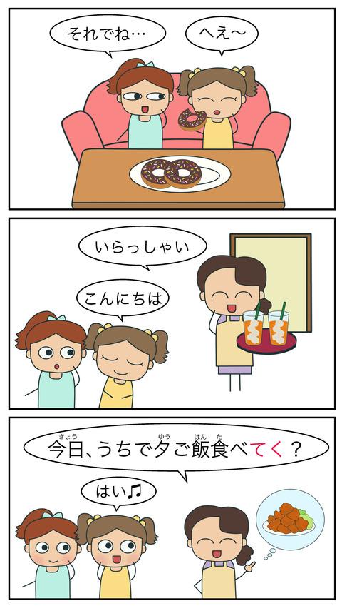 blog〜てく