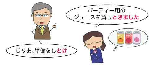 blog〜とく