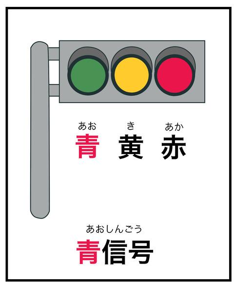 blog青信号