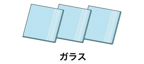 blogガラスとグラス2