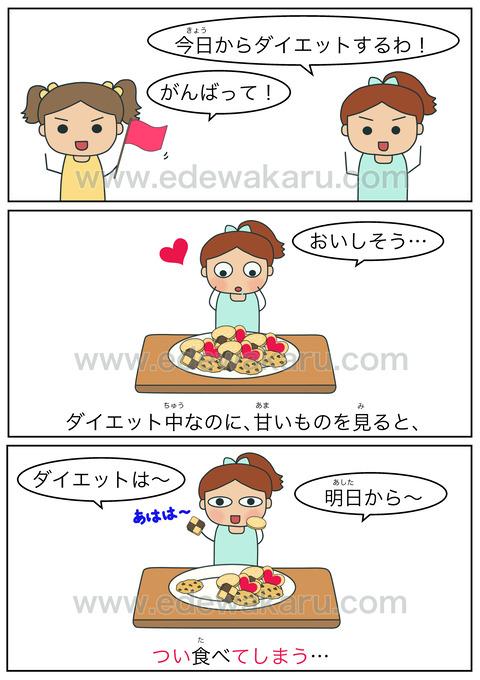 blogつい〜てしまう