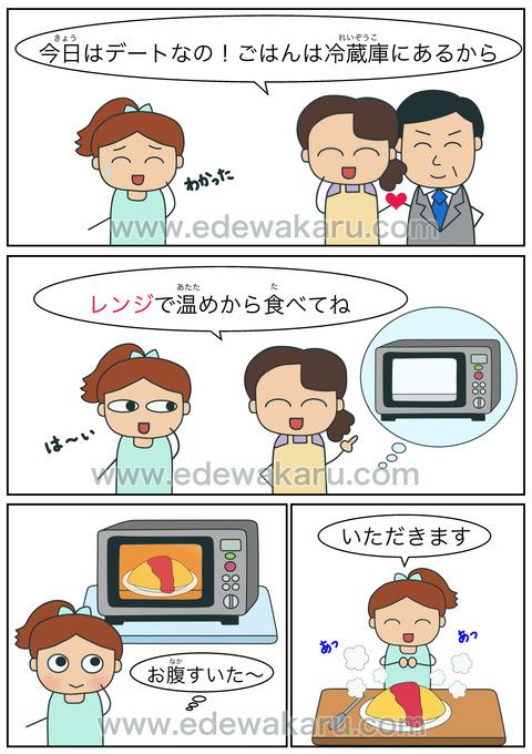 blogレンジ
