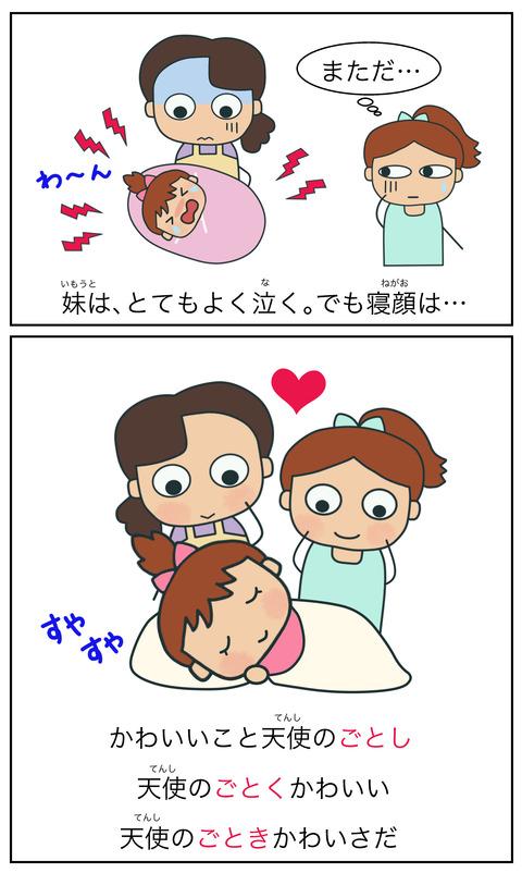 blogごとし