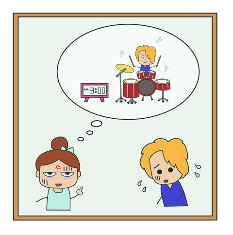 blog迷惑