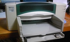 Deskjet840C