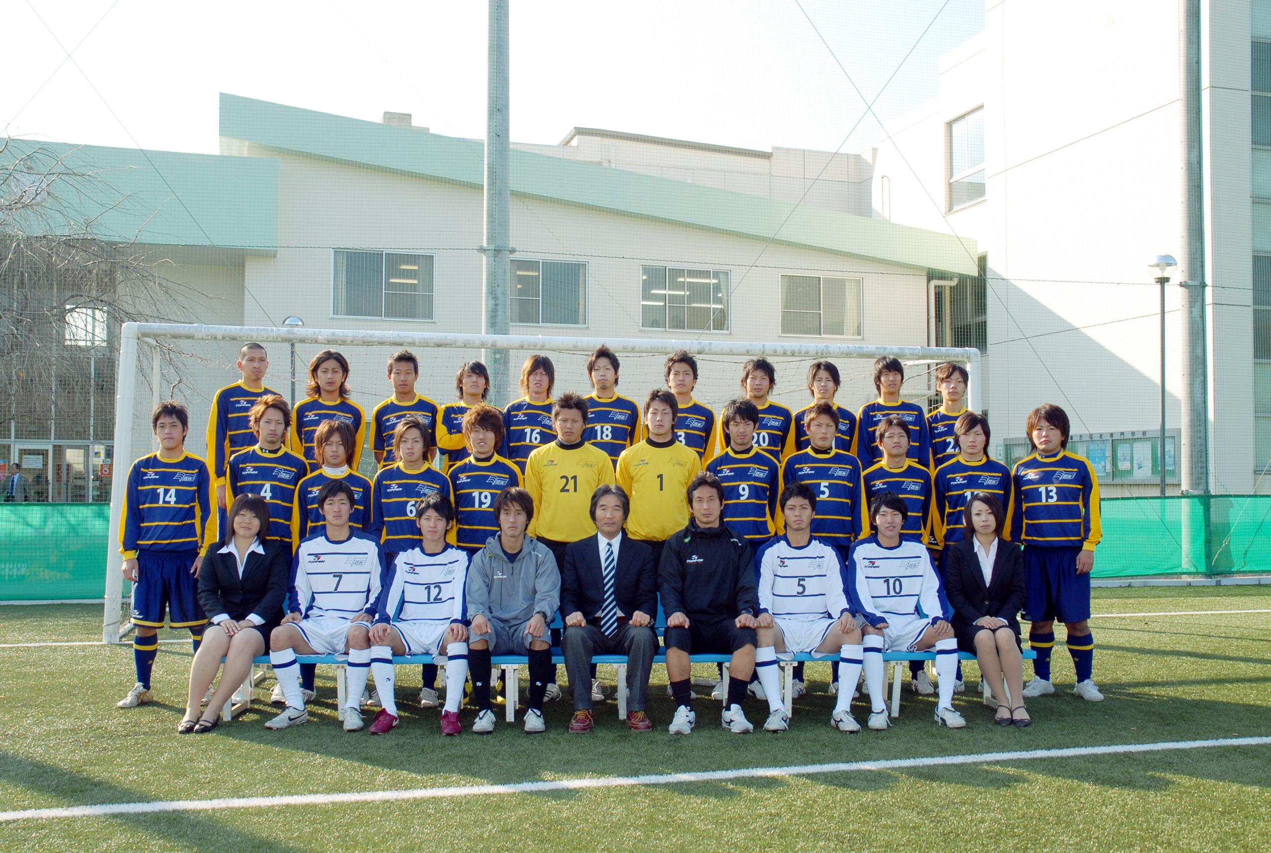 江戸川大学スポーツビジネスコース                江戸川大学スポーツ...