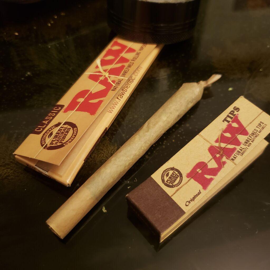 ジョイント 大麻