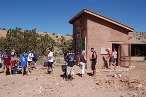 New Mexico Spiritual Direction center 3