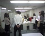 新橋オフィス1