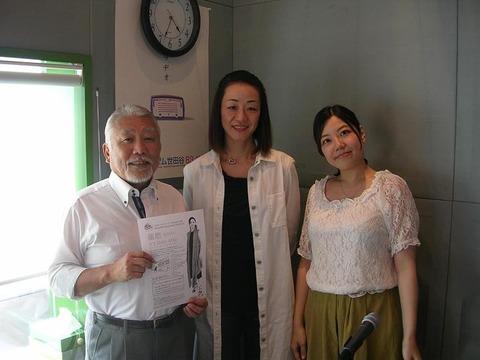FM世田谷・昭和バンザイ・蘭燃1