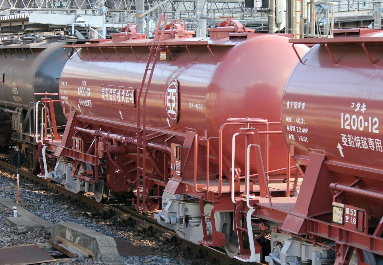 輝かしき鉄道の記録