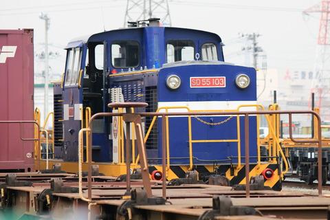 仙台SD55103