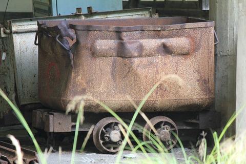 明延鉱車01