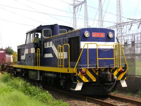 仙台SD55102