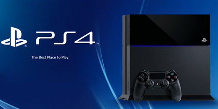 PS4_Sony