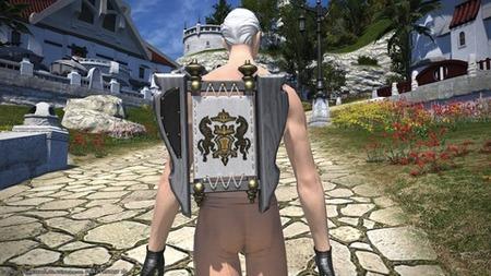 Clotho Lucis (Weaver)