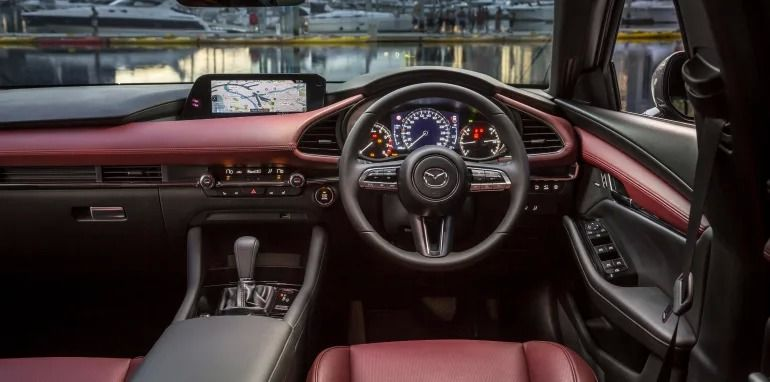 Mazda3 k blog - Mazda 3 hatchback interior dimensions ...