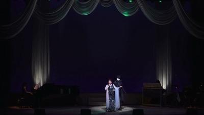 12 オペラ座の怪人