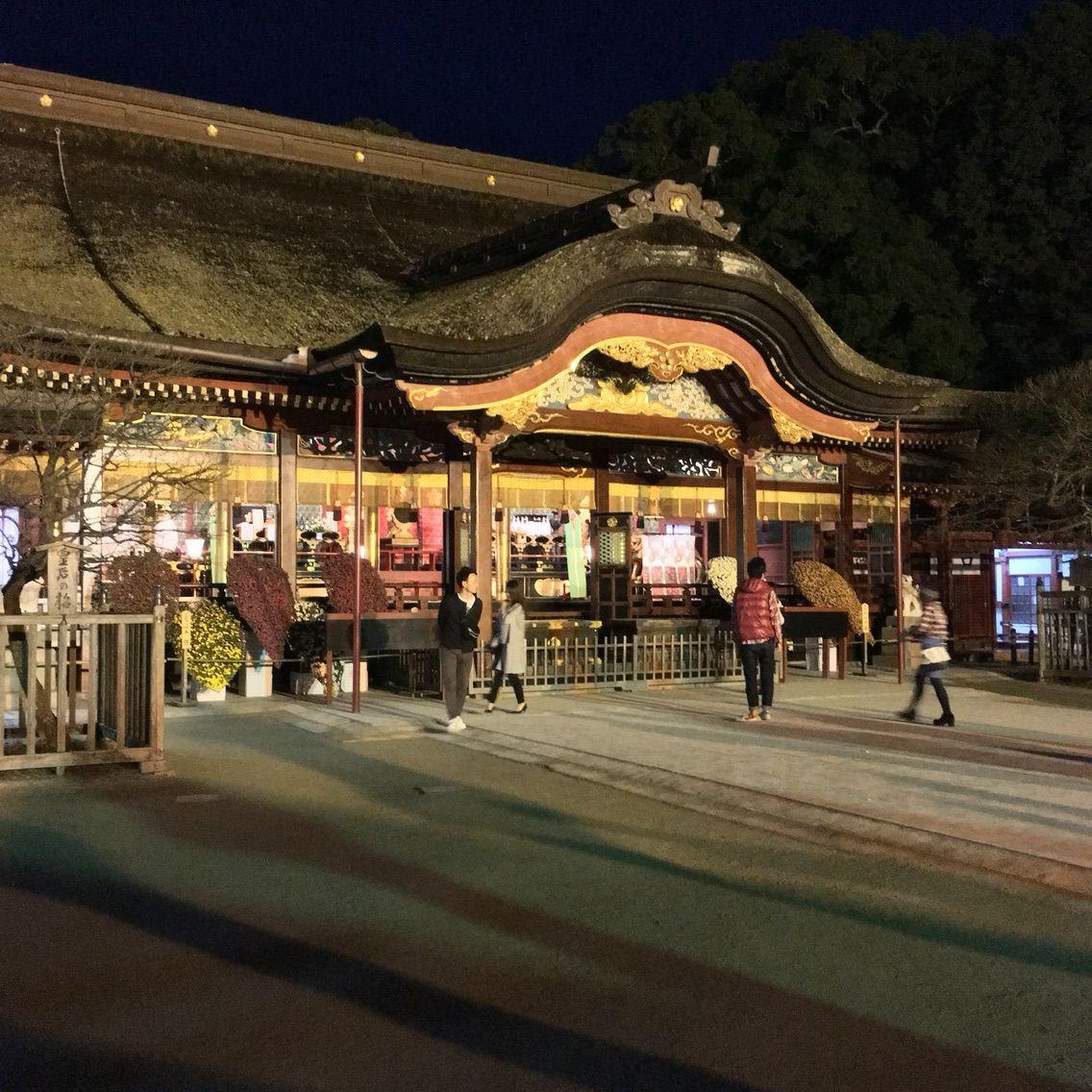 御朱印ガイド ー 参拝した寺社をつらつら載せます。