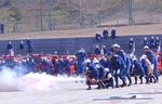25年3月 消火訓練