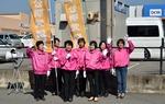 22 女性局街頭遊説 530