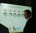 21年11月山口代表 電子黒板