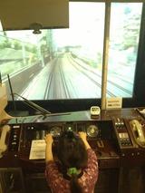 電車とバス6