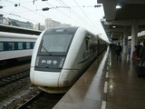 フランス製新幹線