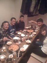 琴山チーム