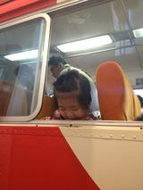 電車とバス3