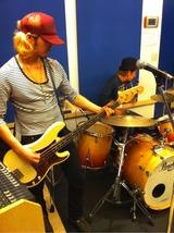 新バンド2