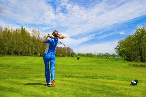 一緒にプレーしていて楽しい!魅力的なゴルフ女子はこんな人
