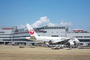 6福岡空港