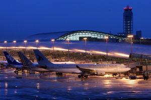 4関西空港