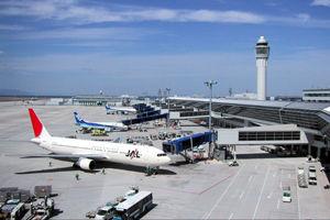 3中部空港