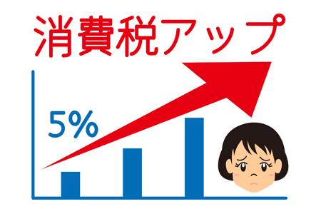 消費税~1